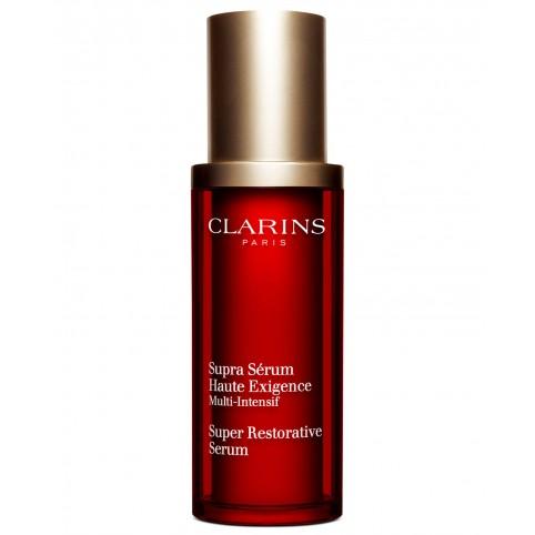 Multi-Intensive Supra Serum Haute Exigence - CLARINS. Perfumes Paris