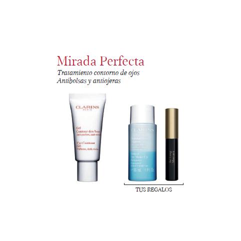 Set Mirada Perfecta - CLARINS. Perfumes Paris