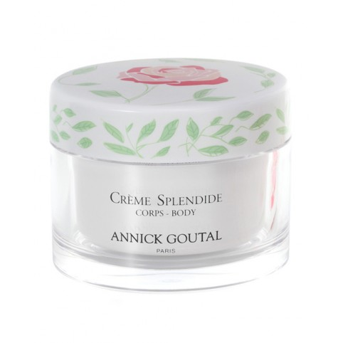 Splendide Body Cream - ANNICK GOUTAL. Perfumes Paris
