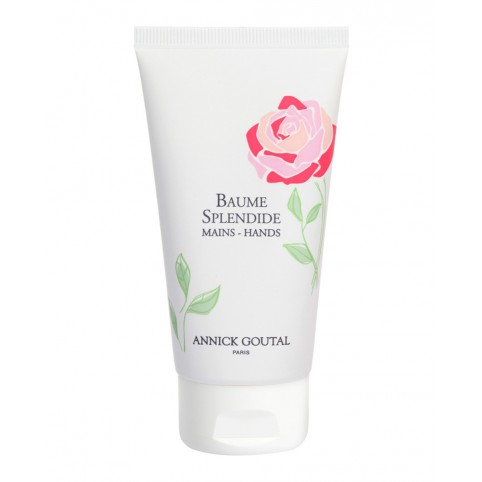 Crema de manos Rosée Splendide - ANNICK GOUTAL. Perfumes Paris