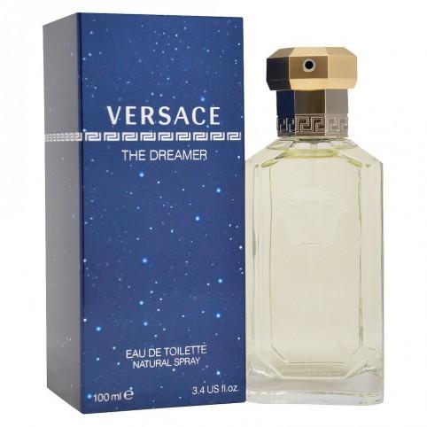 The Dreamer EDT - VERSACE. Perfumes Paris