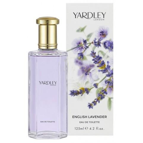 English Lavender EDT - YARDLEY. Perfumes Paris