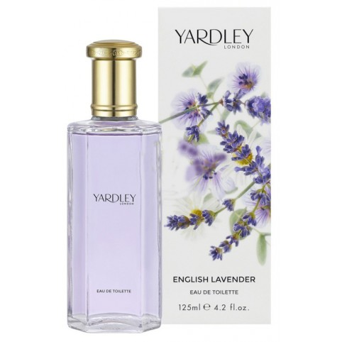 English Lavender EDT - YARDLEY. Perfumes Paris