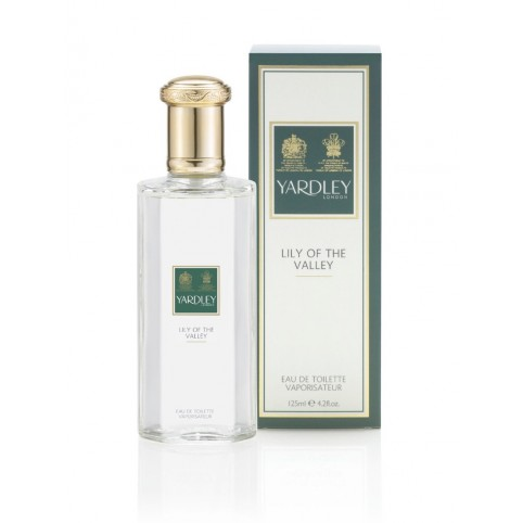 Lily of the Valley EDT - YARDLEY. Perfumes Paris