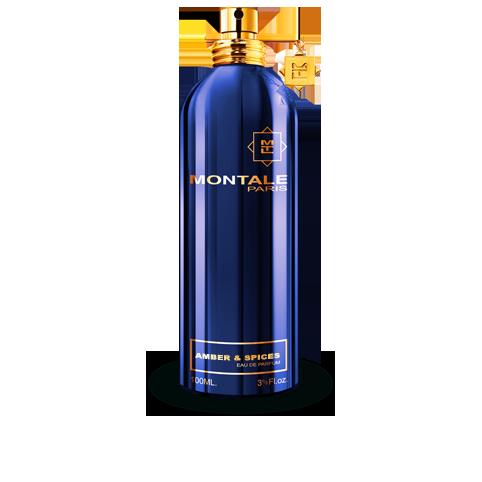 Amber & Spices EDP - MONTALE. Perfumes Paris