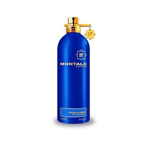Montale aoud alpine edp 100ml - MONTALE. Perfumes Paris