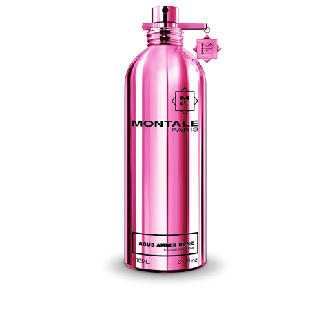Montale aoud amber rose edp 100ml - MONTALE. Perfumes Paris