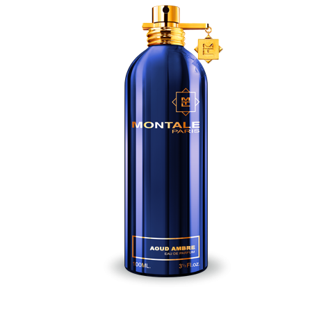 Montale aoud ambre edp 100ml - MONTALE. Perfumes Paris