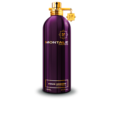 Montale aoud greedy edp 100ml - MONTALE. Perfumes Paris
