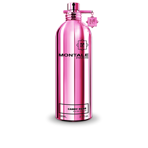 Montale candy rose edp 100ml - MONTALE. Perfumes Paris