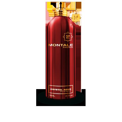 Montale crystal aoud edp 100ml - MONTALE. Perfumes Paris