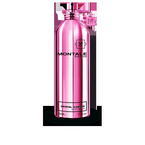 Montale crystal flowers edp 100ml - MONTALE. Perfumes Paris