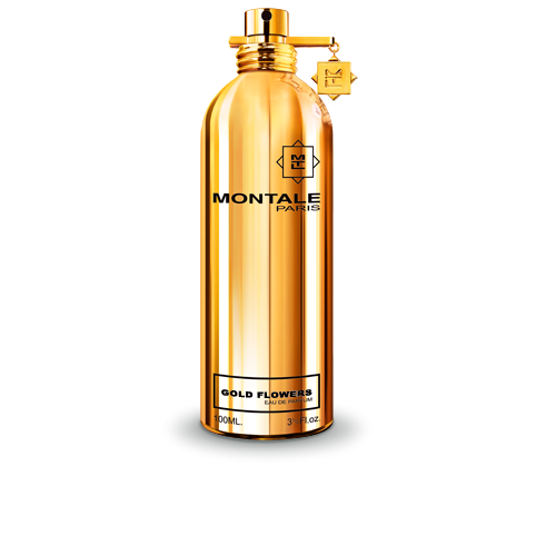 Gold Flowers - MONTALE. Perfumes Paris