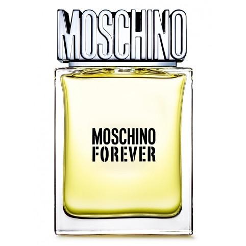 Moschino forever edt 100ml - MOSCHINO. Perfumes Paris
