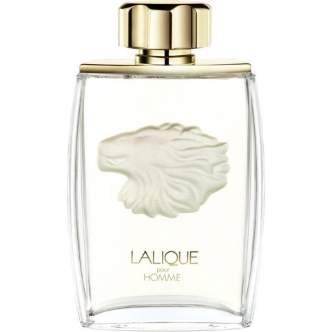 Lalique lion pour homme edp 75ml - LALIQUE. Perfumes Paris