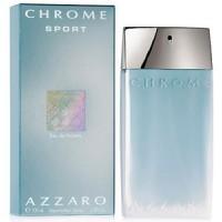 Chrome Sport Men - AZZARO. Comprar al Mejor Precio y leer opiniones
