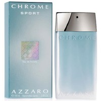 Chrome sport men 100ml - AZZARO. Comprar al Mejor Precio y leer opiniones