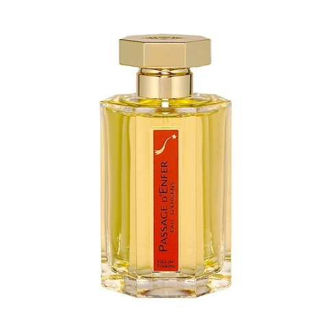 L'artisan passage d'enfer edt 100ml - L'ARTISAN. Perfumes Paris