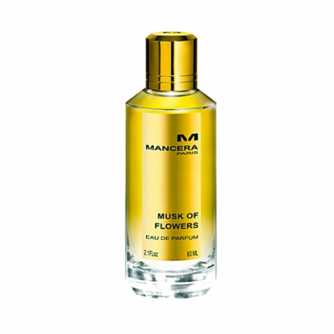Mancera musk of flowers edp 100ml - MANCERA. Perfumes Paris