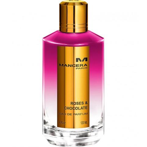 Mancera roses & chocolat edp 100ml - MANCERA. Perfumes Paris