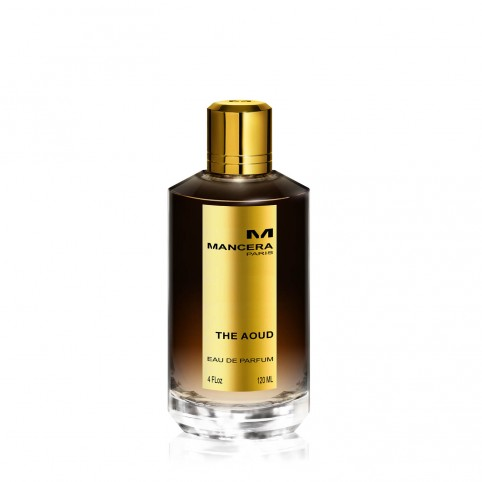 Mancera the aoud edp 100ml - MANCERA. Perfumes Paris