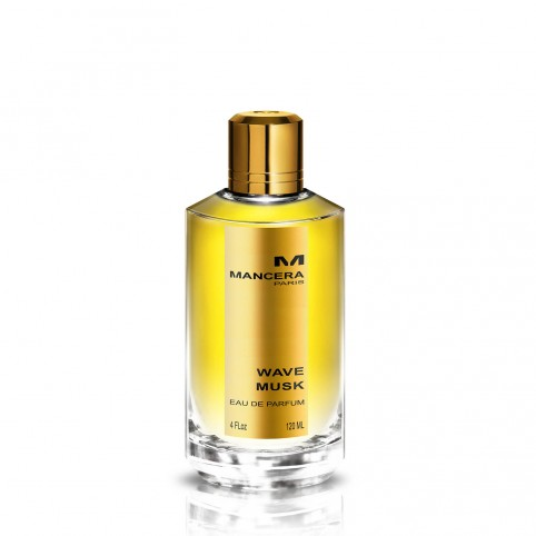 Mancera wave musk edp 100ml - MANCERA. Perfumes Paris