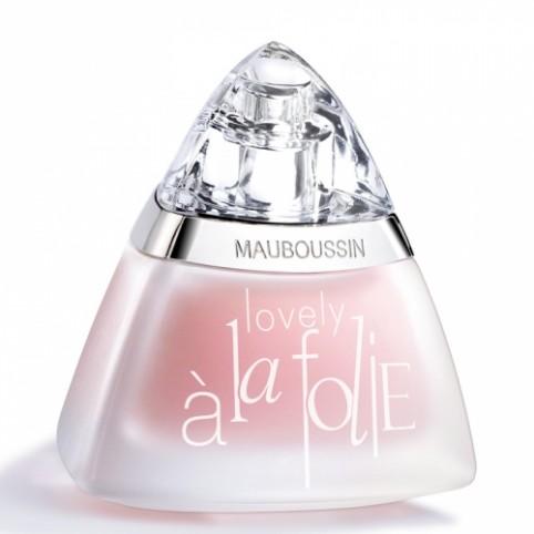 Mauboussin lovely a la folie edp 100ml - MAUBOUSSIN. Perfumes Paris