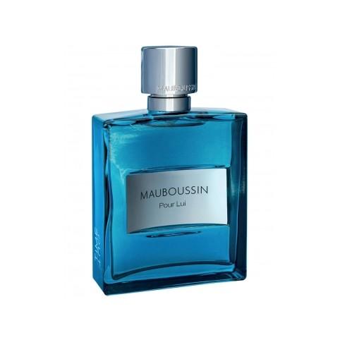 Mauboussin pour lui time out edp 100ml - MAUBOUSSIN. Perfumes Paris