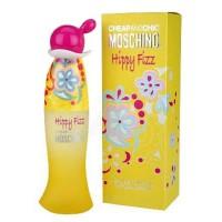 Moschino hippy fizz edt 100ml - MOSCHINO. Comprar al Mejor Precio y leer opiniones