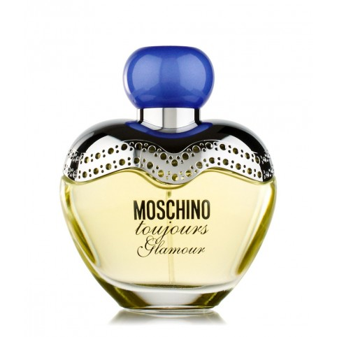 Toujours Glamour EDT - MOSCHINO. Perfumes Paris