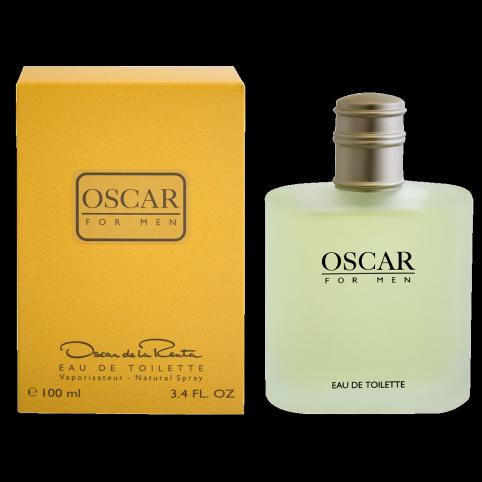 Oscar de la renta pour homme edt 100ml - . Perfumes Paris