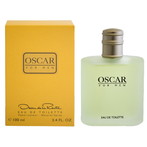 Oscar de la renta pour homme edt 100ml - OSCAR DE LA RENTA. Perfumes Paris