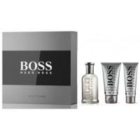 Set Boss Bottled EDT - HUGO BOSS. Comprar al Mejor Precio y leer opiniones