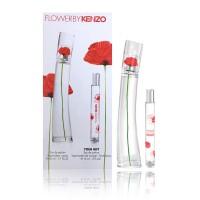 Set Flower By Kenzo EDP