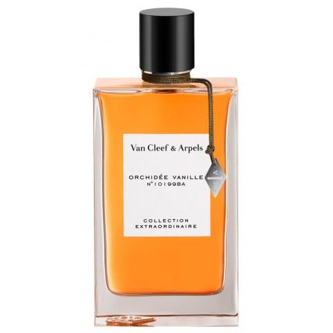 Van cleef & arpels orchidee vanille edp 75ml - VAN CLEEF & ARPELS. Perfumes Paris