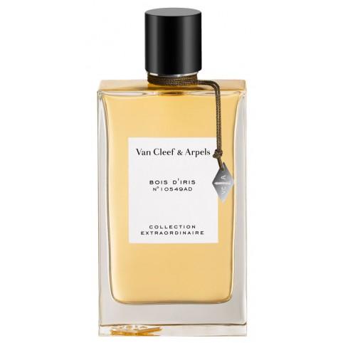 Van cleef & arpels bois d'iris edp 75ml - VAN CLEEF & ARPELS. Perfumes Paris