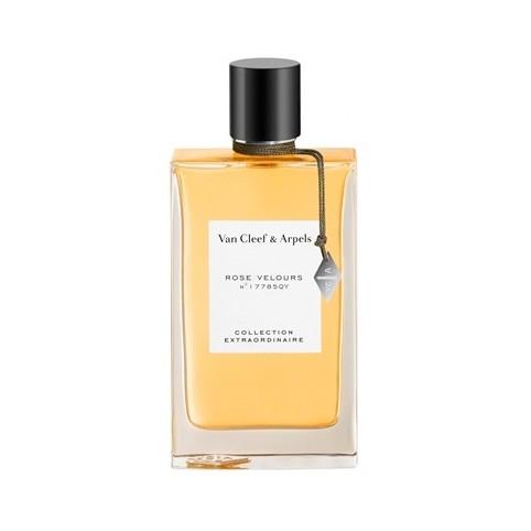 Van cleef & arpels rose velours edp 75ml - VAN CLEEF & ARPELS. Perfumes Paris