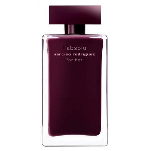 Narciso l'absolu edp 50ml - NARCISO RODRIGUEZ. Perfumes Paris