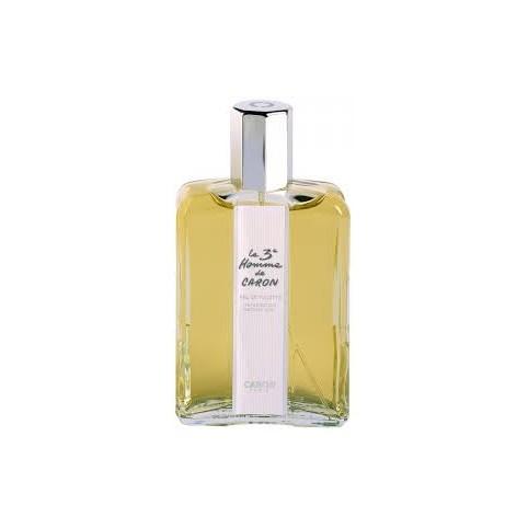 Caron 3homme edt 100ml - CARON. Perfumes Paris