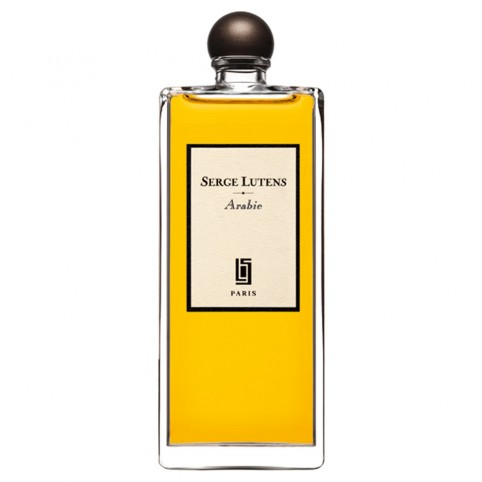 Serge lutens beige arabie edp 50ml - SERGE LUTENS. Perfumes Paris