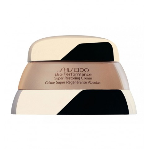 Shiseido bro-performance super restoring cream 75ml@ - SHISEIDO. Perfumes Paris