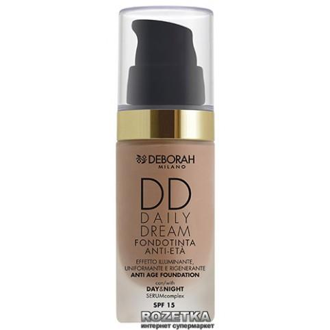 DD Cream Deborah - DEBORAH. Perfumes Paris