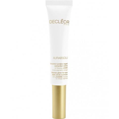 Decleor aurabsolu creme concentre yeux 15ml - DECLEOR. Perfumes Paris