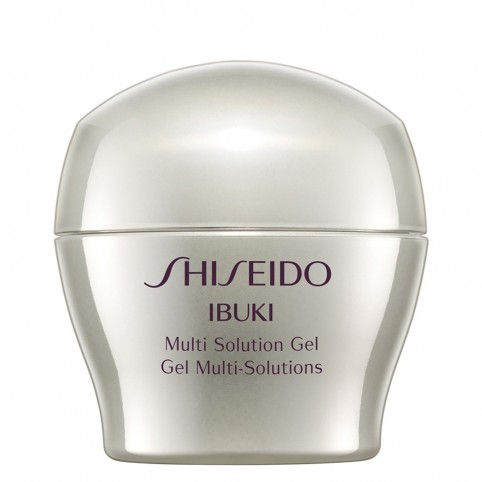 Ibuki Multi-Solution Gel 30ml - SHISEIDO. Perfumes Paris