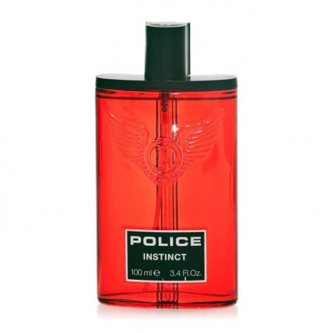 Police instinct edt 100ml - POLICE. Perfumes Paris