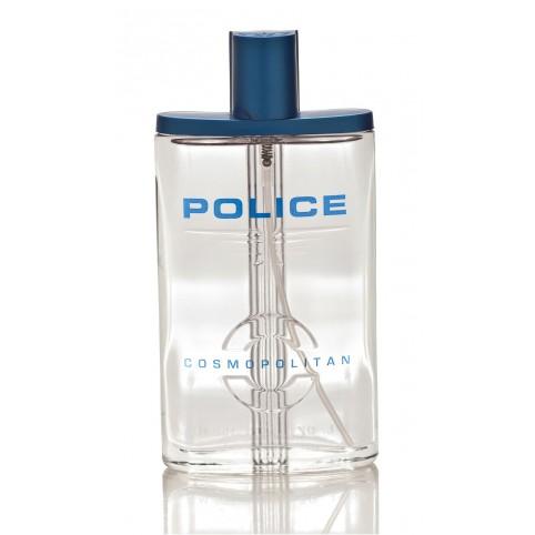 Police cosmopolitan edt 100ml - POLICE. Perfumes Paris
