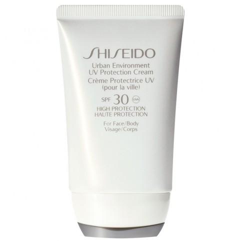 Shiseido urban environment spf30 50ml - SHISEIDO. Perfumes Paris