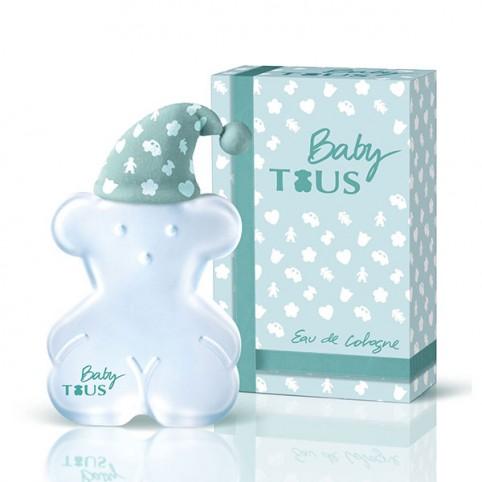 Tous Baby EDC 100ml Sin Alcohol - TOUS. Perfumes Paris