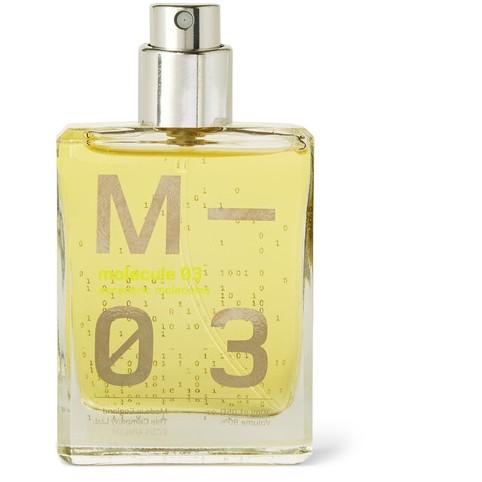Escentric molecule 03 edt 100ml - . Perfumes Paris