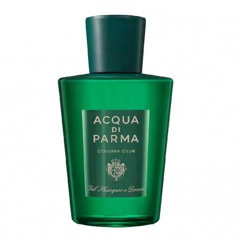 Acqua di parma club gel 200ml - ACQUA DI PARMA. Perfumes Paris
